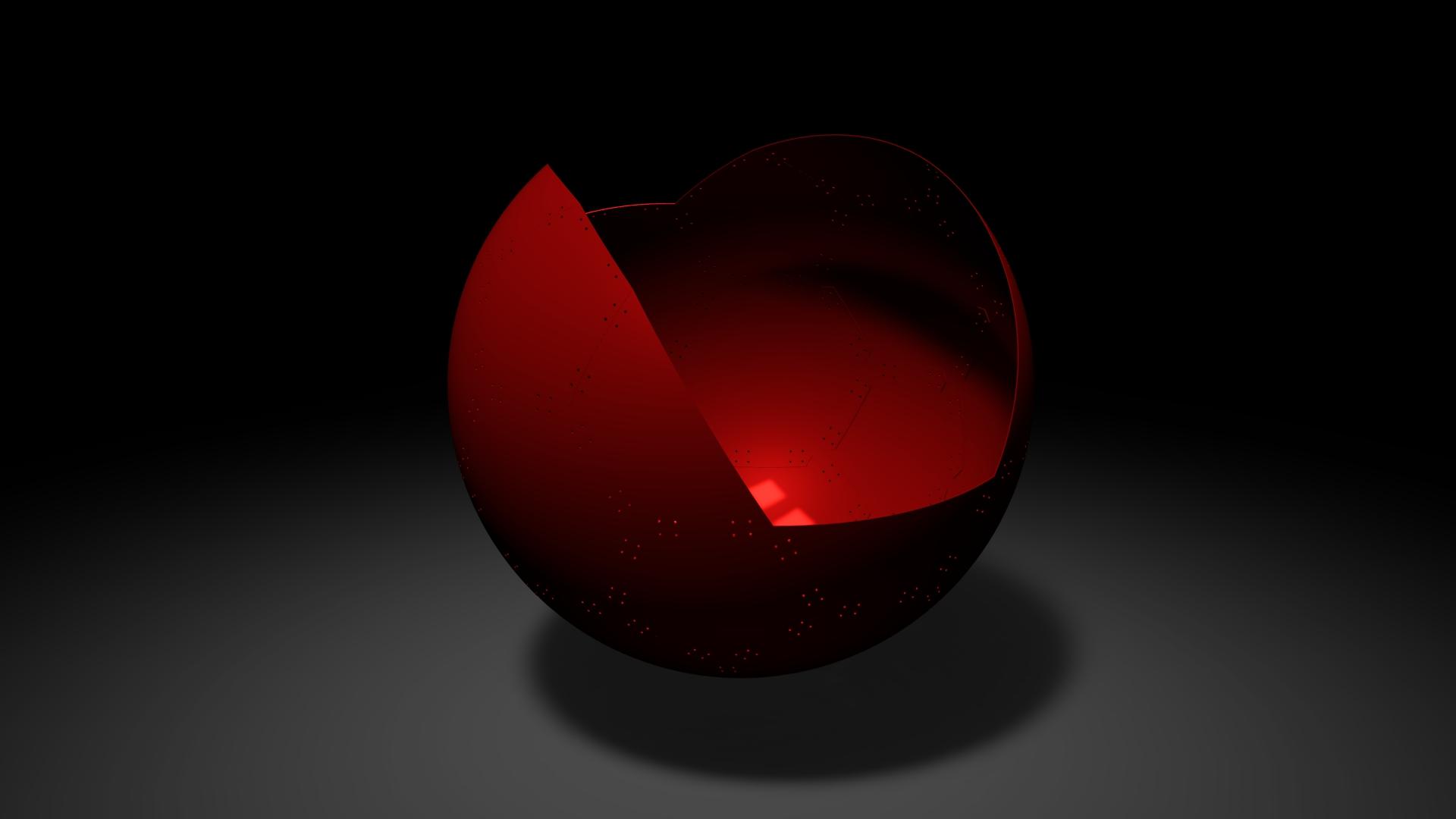 new sphere